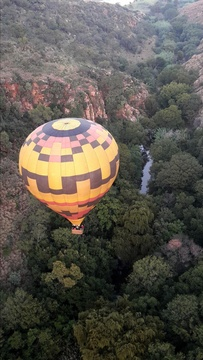 hot air balloon pictures